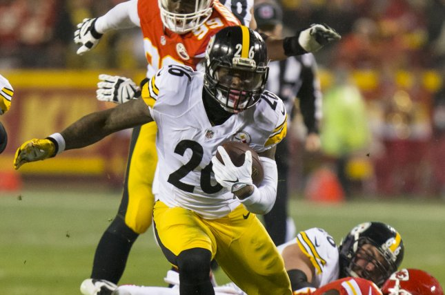 Here's What Steelers Offered Le'Veon Bell In Contract Talks
