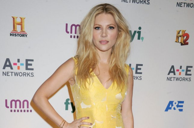 Katheryn Winnick's Vikings is to end with the upcoming, sixth season. File Photo by Dennis Van Tine/UPI