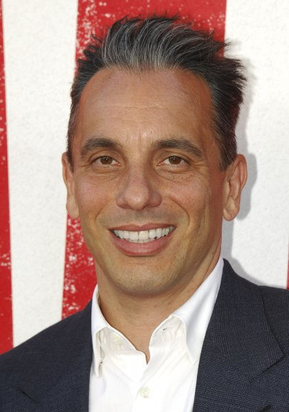 Comedian Sebastian Maniscalco gets dramatic in 'Green Book