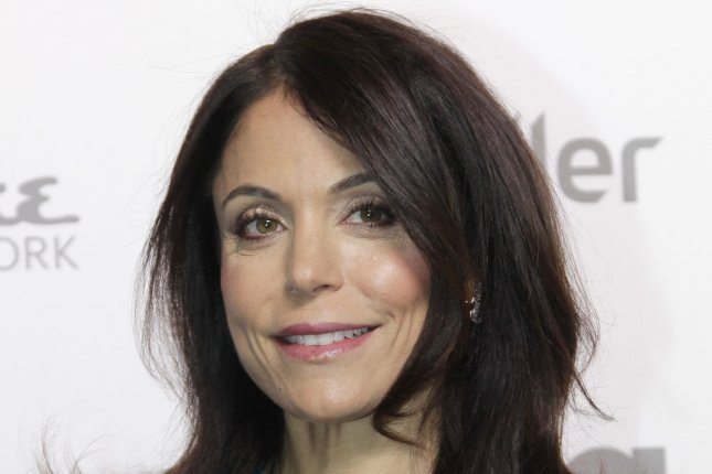 Bethenny Frankel at the NBC Universal Upfront on May 14. The reality star opened up about her divorce on 'The Real Housewives of New York City' reunion Tuesday. File photo by John Angelillo/UPI