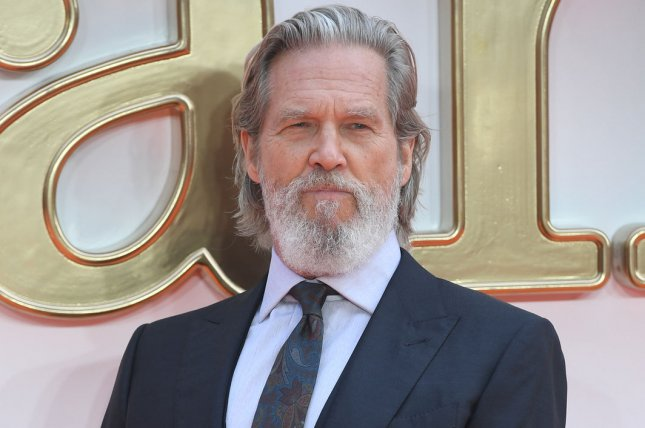 Jeff Bridges stars in the latest trailer for Bad Times at the El Royale alongside an ensemble cast that also includes Chris Hemsworth. File Photo by Rune Hellestad/ UPI