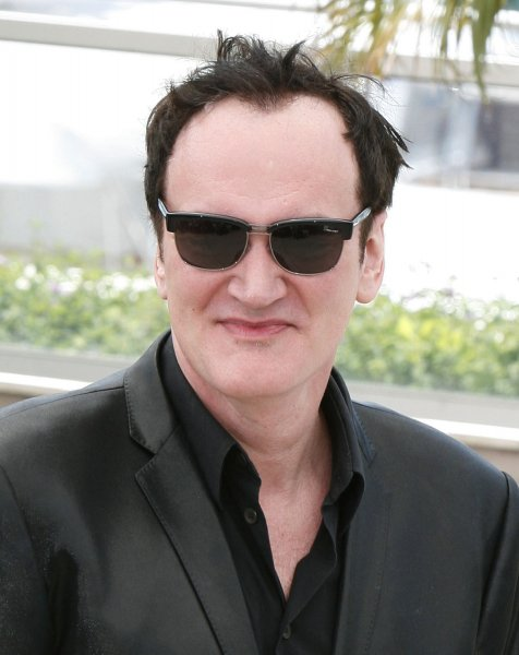 Director Quentin Tarantino arrives at a photocall for the Lecon de Cinema during the 61st Annual Cannes Film Festival in Cannes, France on May 22, 2008. (UPI Photo/David Silpa)