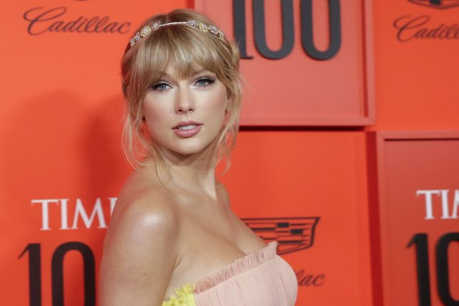 Taylor Swift will kick off the Billboard Music Awards with her first TV performance of ME! File Photo by John Angelillo/UPI