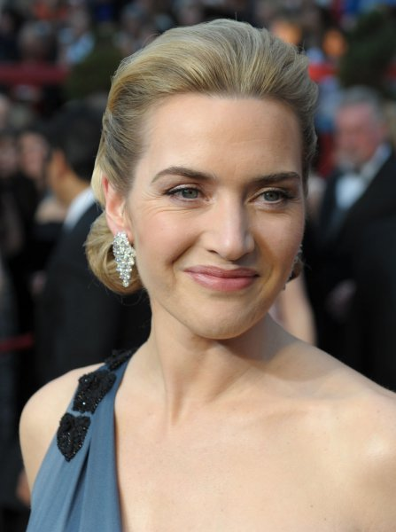 Kate Winslet arrives at the 81st Academy Awards in Hollywood on February 22, 2009. (UPI Photo/ Phil McCarten)