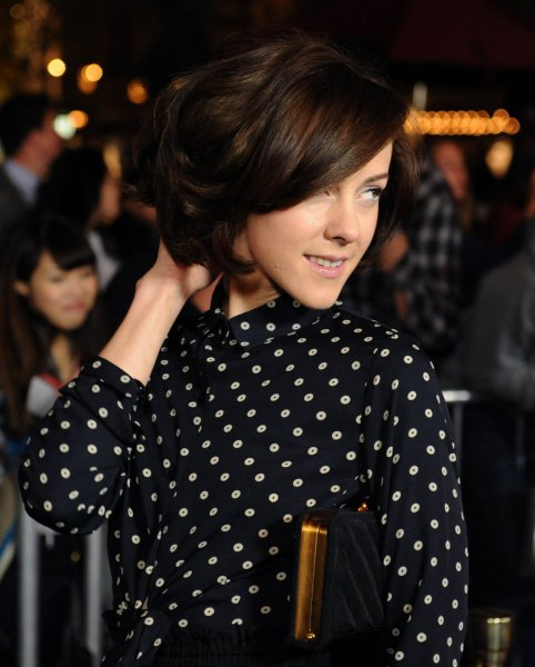 Actress Jena Malone attends the premiere of the motion picture romantic fantasy Beastly, at the Grove in Los Angeles on February 24, 2011. UPI/Jim Ruymen