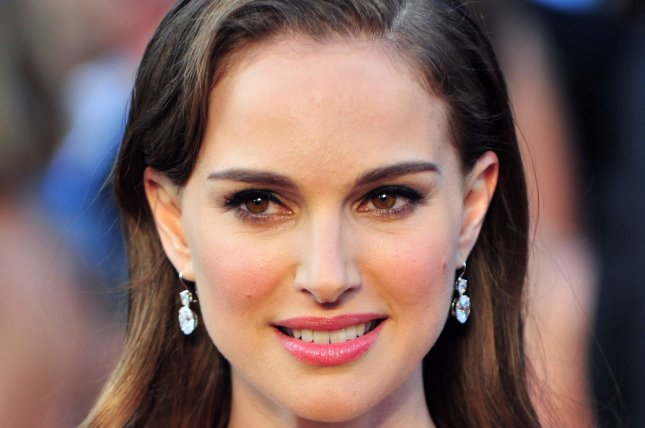 Natalie Portman stars in the first photos from 'Jane Got a Gun.' Photo by Kevin Dietsch/UPI