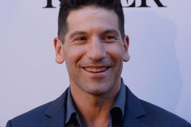 Jon Bernthal's The Punisher has been renewed for a second season. File Photo by Jim Ruymen/UPI
