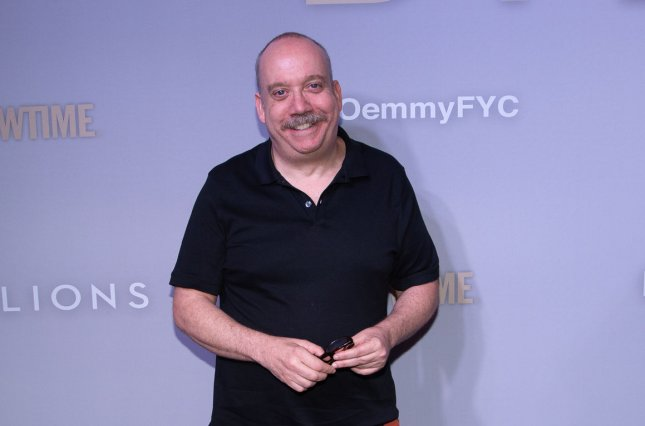 Paul Giamatti arrives on the red carpet at the FYC event for the Showtime drama series Billions on June 3, 2019, in New York City. The actor turns 53 on June 6. File Photo by Serena Xu-Ning/UPI