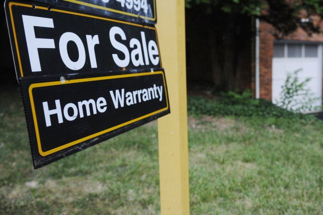 The surge among homeowners to refinance followed the average rate for 30-year mortgages falling from 3.15% to 3.09%.File Photo by Alexis C. Glenn/UPI