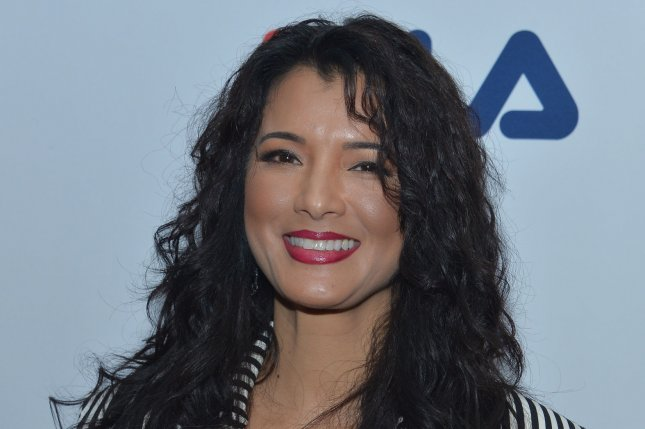 Kelly Hu will star in the Lifetime movie List of a Lifetime. File Photo by Jim Ruymen/UPI