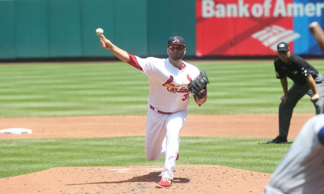Lance Lynn, St. Louis Cardinals shut out Pittsburgh Pirates