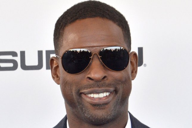 Actor Sterling K. Brown's family drama This Is Us has been renewed for three more seasons. File Photo by Jim Ruymen/UPI