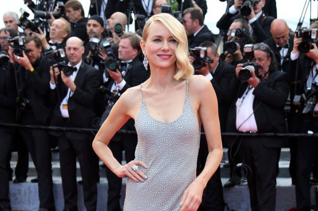 Naomi Watts arrives on the red carpet before the screening of the film Money Monster at the opening of the 69th annual Cannes International Film Festival on May 12, 2016. Watts stars in the first trailer for upcoming horror film, Shut In. File Photo by David Silpa/UPI
