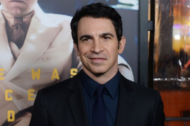Chris Messina attends the Los Angeles premiere of Live By Night on January 9. The actor plays Danny Castellano on The Mindy Project. File Photo by Jim Ruymen/UPI