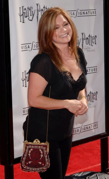Actress Valerie Bertinelli attends the premiere of the motion picture dramatic fantasy Harry Potter and the Order of the Phoenix at Grauman's Chinese Theatre in the Hollywood section of Los Angeles on July 8, 2007. (UPI Photo/Jim Ruymen)