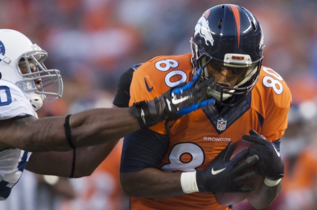 If healthy, Julius Thomas can change the Dolphins' offense. Here's how