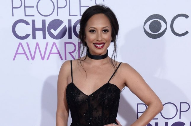 Cheryl Burke attends the People's Choice Awards on January 18. The dancer will reportedly replace Abby Lee Miller on Dance Moms. File Photo by Jim Ruymen/UPI