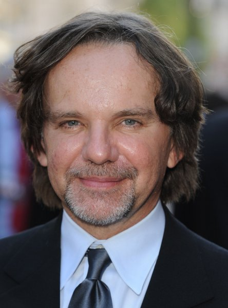 American writer/producer Frank Spotnitz attends the premiere of The X-Files: I Want To Believe at Empire, Leicester Square in London on July 30, 2008. (UPI Photo/Rune Hellestad)
