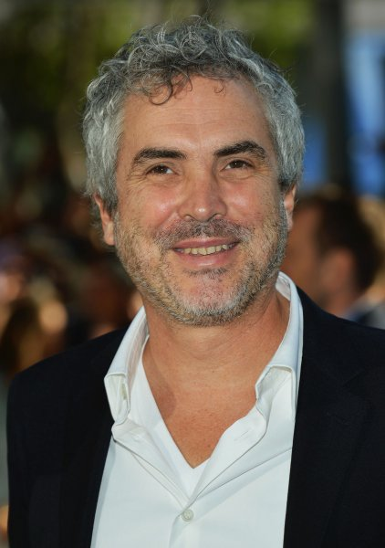 Director Alfonso Cuaron arrives for the premiere of 'Gravity' at the Princess of Wales Theatre during the Toronto International Film Festival in Toronto, Canada on September 8, 2013. UPI/Christine Chew