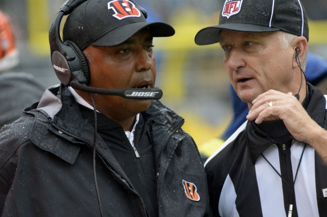 Marvin Lewis: Bengals Will 'Start from Scratch' After Contract Extension