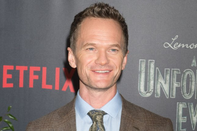 Neil Patrick Harris arrives on the red carpet at the Netflix's premiere of A Series of Unfortunate Events on January 11, 2017 in New York City. File Photo by Bryan R. Smith/UPI