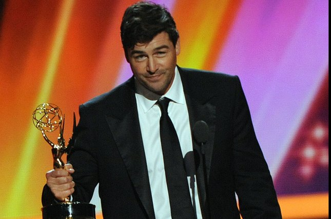Actor Kyle Chandler is set to star in the Hulu miniseries Catch-22. File Photo by Jim Ruymen/UPI