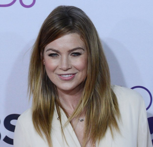 Actress Ellen Pompeo attends the People's Choice Awards 2013 at Nokia Theatre L.A. Live in Los Angeles on January 9, 2013. UPI/Jim Ruymen