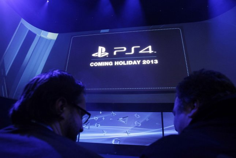 Sony PlayStation website breached - UPI com