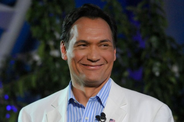 Actor Jimmy Smits. Photo by Alexis C. Glenn/UPI