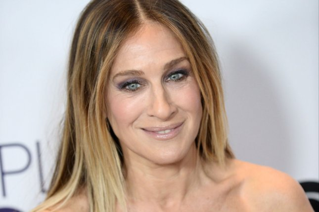 Sarah Jessica Parker attends the People's Choice Awards on January 18. The actress confirmed Thursday that she, Kim Cattrall, Kristin Davis and Cynthia Nixon won't return for Sex and the City 3. File Photo by Jim Ruymen/UPI