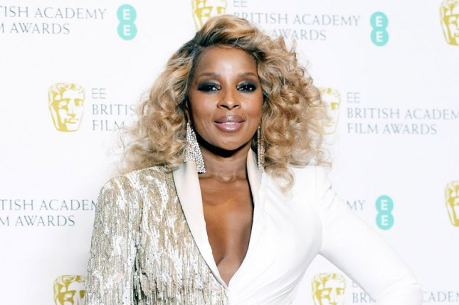 Mary J. Blige is set to receive the BET Lifetime Achievement Award. File Photo by Rune Hellestad/UPI