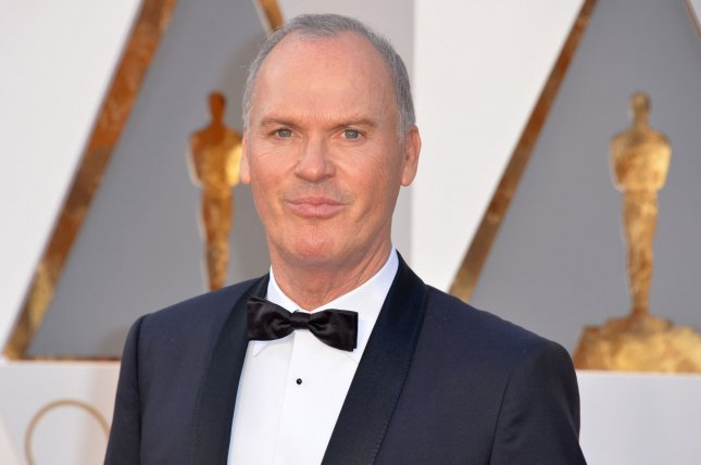 Michael Keaton arrives on the red carpet during the 88th Academy Awards on February 28, 2016. Keaton is reportedly in early talks to star in Marvel and Sony's upcoming reboot, Spider-Man: Homecoming. File Photo by Kevin Dietsch/UPI