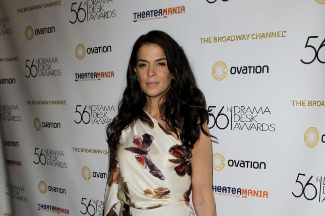 Annabella Sciorra has accused Harvey Weinstein of raping her in her apartment. File Photo by John Angelillo/UPI