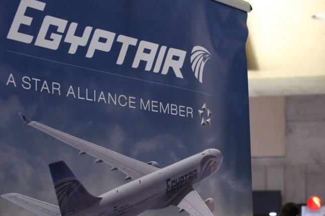 French report: Cockpit fire likely caused EgyptAir crash