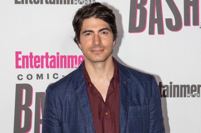 Brandon Routh will appear as Superman once again in a new DC crossover event that will also feature Tyler Hoechlin as the Man of Steel. File Photo by Howard Shen/UPI