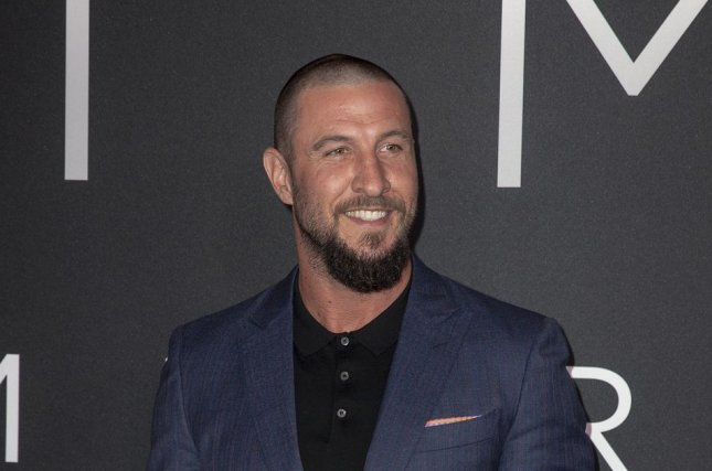 Pablo Schreiber's Halo TV series has moved from Showtime to Paramount+.File Photo by Tasos Katopodis/UPI