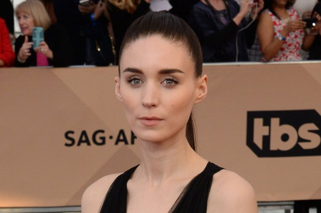 Actress Rooney Mara attends the 22nd annual Screen Actors Guild Awards on January 30, 2016. The actress is now in active discussions to play Mary Magdalene in an upcoming biopic. File Photo by Jim Ruymen/UPI