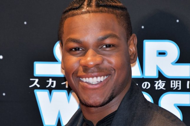 John Boyega is developing a slate of non-English films for Netflix through his film and TV production company. File Photo by Keizo Mori/UPI