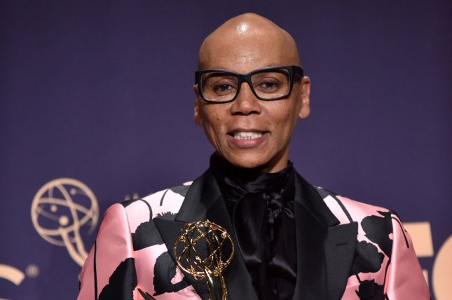 RuPaul serves as a judge on RuPaul's Drag Race Down Under, a new series in the Drag Race franchise. File Photo by Christine Chew/UPI