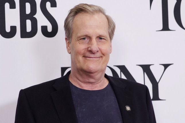 Jeff Daniels plays a police chief in the new series American Rust. File Photo by John Angelillo/UPI