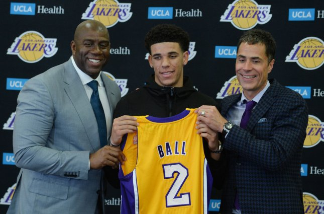 Lakers release statement after being fined for tampering