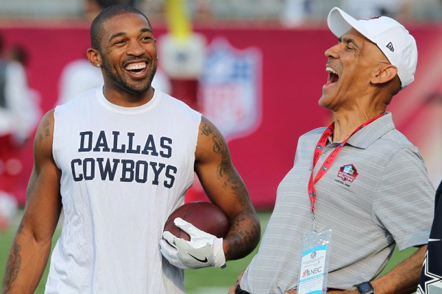 Cowboys release CB Orlando Scandrick, per his request