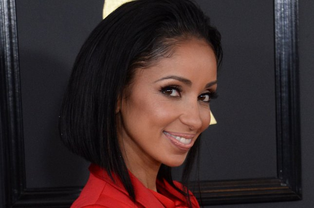 Mya thanked fans for their support after reportedly marrying at a wedding in the Seychelles in December. File Photo by Jim Ruymen/UPI