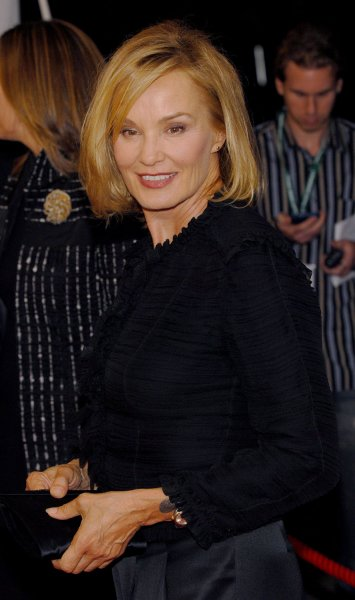 Jessica Lange arrives on the red carpet for the world premiere of Bonneville at Roy Thomson Hall during the Toronto International Film Festival in Toronto, Canada on September 11, 2006. (UPI Photo/Christine Chew)