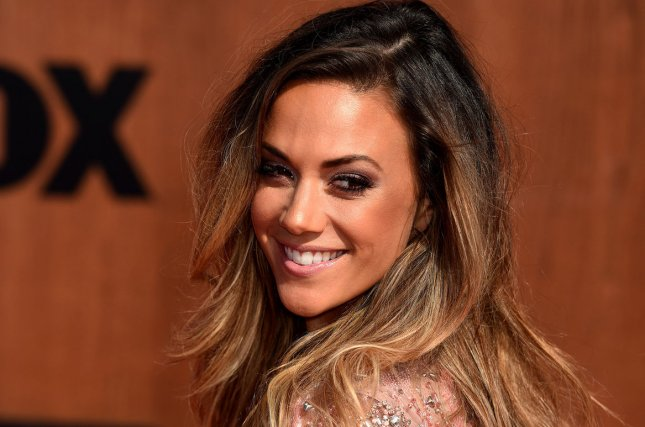 Jana Kramer Earns Perfect Score For Steamy Tango Performance On