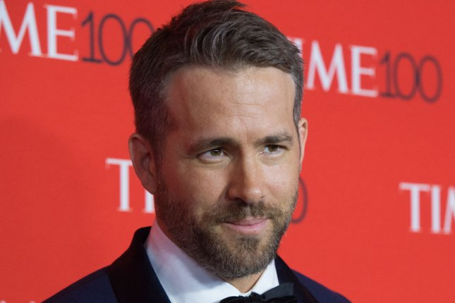 Ryan Reynolds stars alongside Josh Brolin in a new trailer for Deadpool 2. File Photo by Bryan R. Smith/UPI