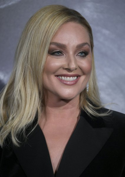 Elisabeth Rohm will marry her boyfriend, retired judge Jonathan T. Colby. File Photo by John McCoy/UPI