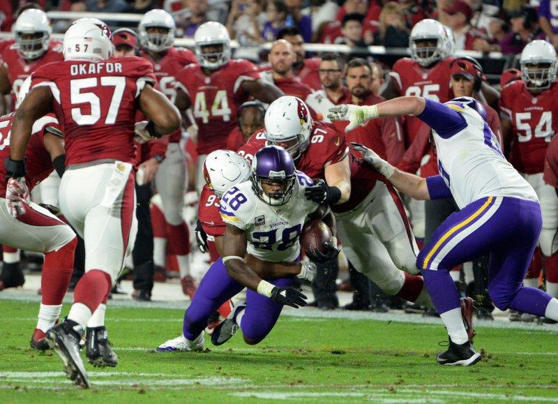 1eab5332 Arizona Cardinals vs Minnesota Vikings: prediction, preview, pick to ...