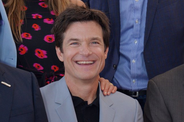 Jason Bateman attends his Hollywood Walk of Fame ceremony on July 26. The actor plays Michael Bluth on Arrested Development. File Photo by Jim Ruymen/UPI