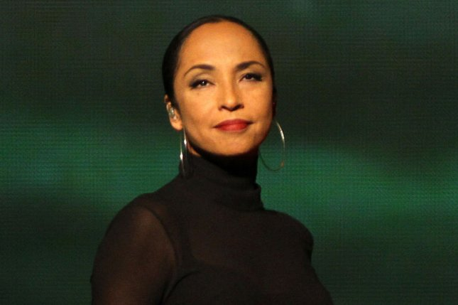 Sade recorded the original song Flower of the Universe for the Wrinkle in Time soundtrack. File Photo by Michael Bush/UPI